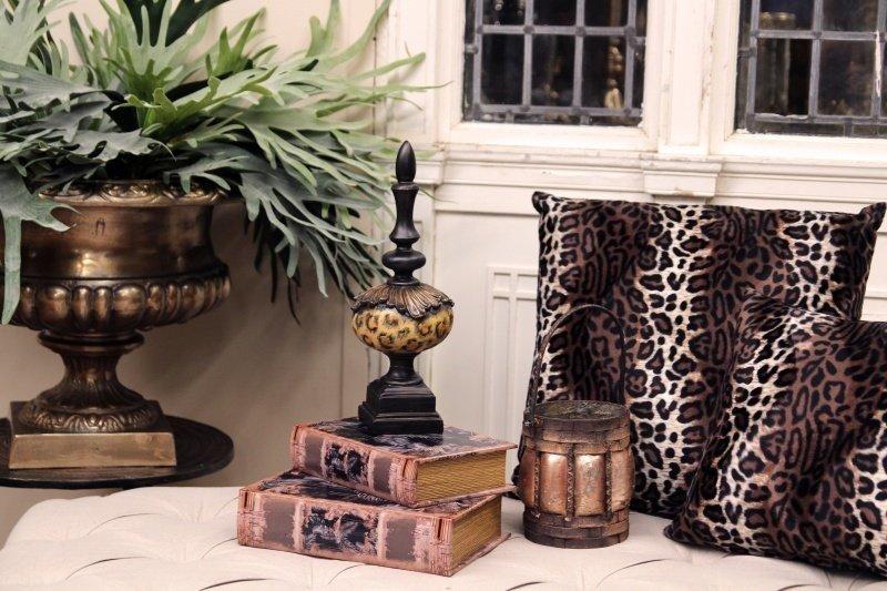 Dutch & Style Cushion Luxury 40x60 cm