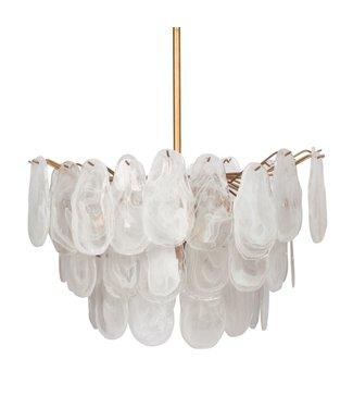 Dutch & Style Chandelier Hyperion 35 cm
