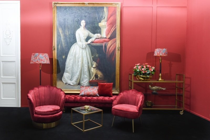 Dutch & Style Bank Lisette