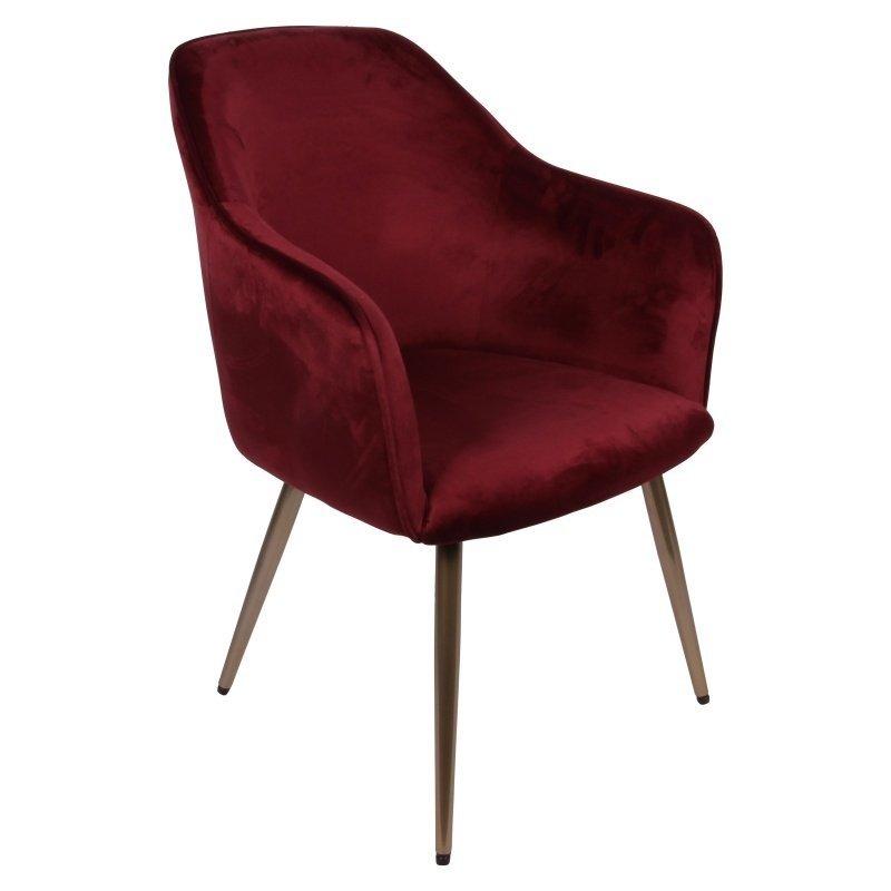 Dutch & Style Chair Nadine