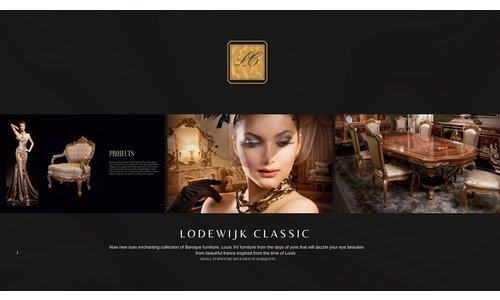 Story  Lodewijk Classic