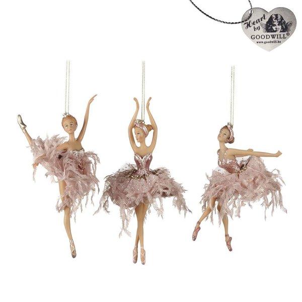 Good Will  Parlours  Ballerina