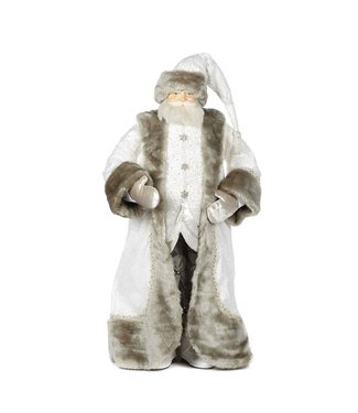 Good Will  Santa Doll   winter Snow Queen