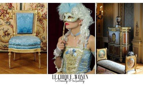 Diva Le Antoinette