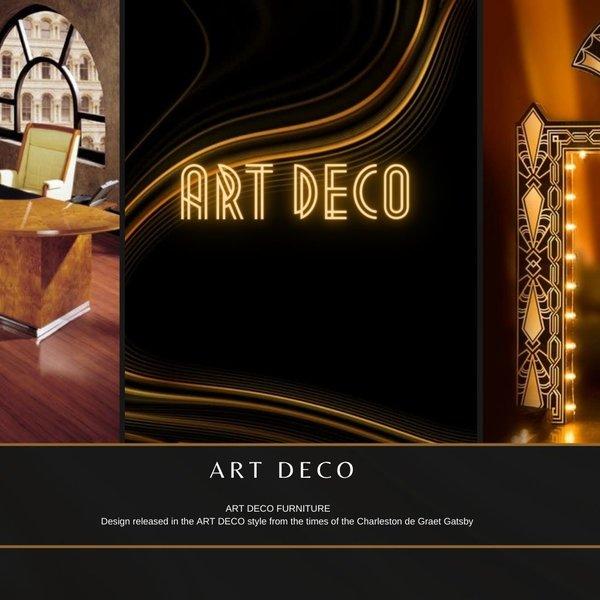 Art Deco Iep