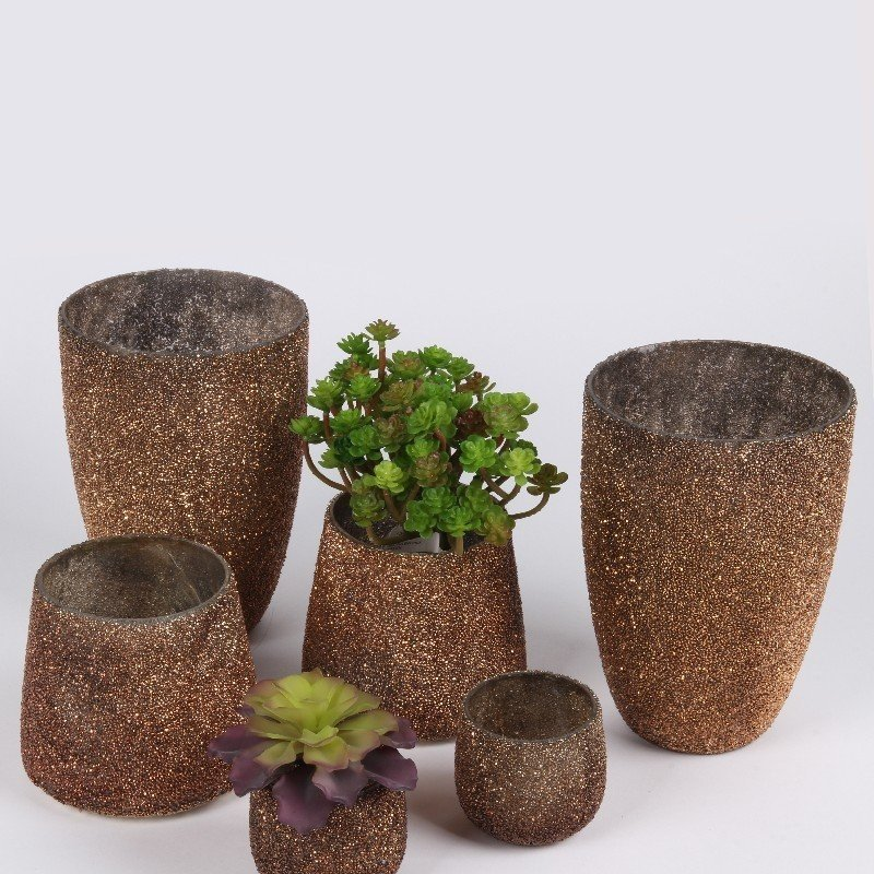 Dutch & Style Bottle stand 40x22 cm