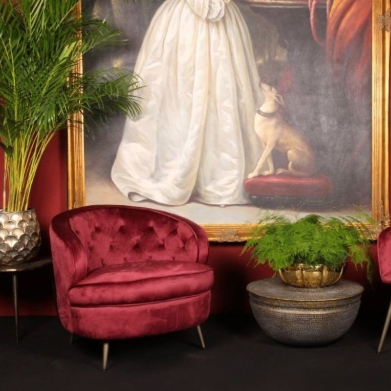 Dutch & Style Chair Raye