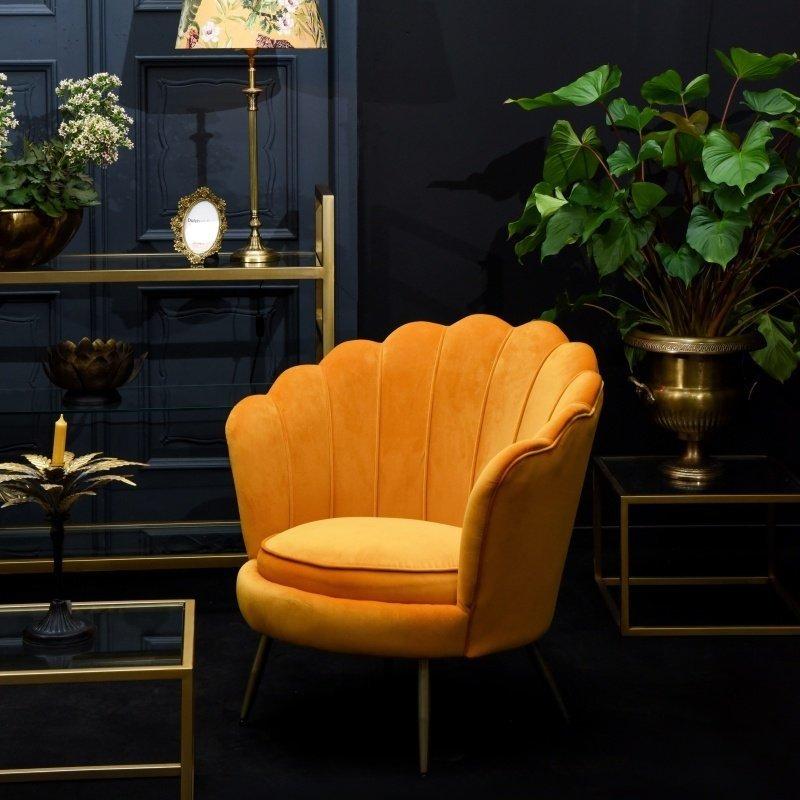 Dutch & Style Arielle Eliane -  Yellow