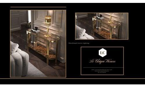 Design  Exclusieve Interieur