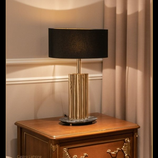 Castro Lighting  Union Table Lamp