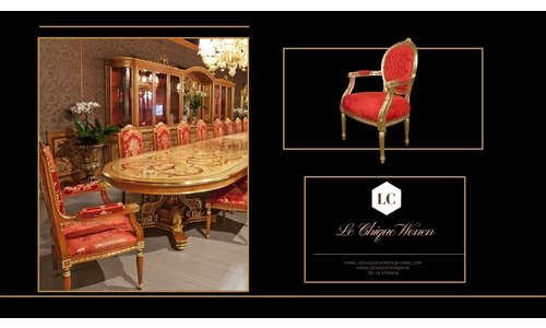 Classic Chairs Royal Louis