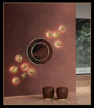 Castro Lighting  Mastery wall lamp