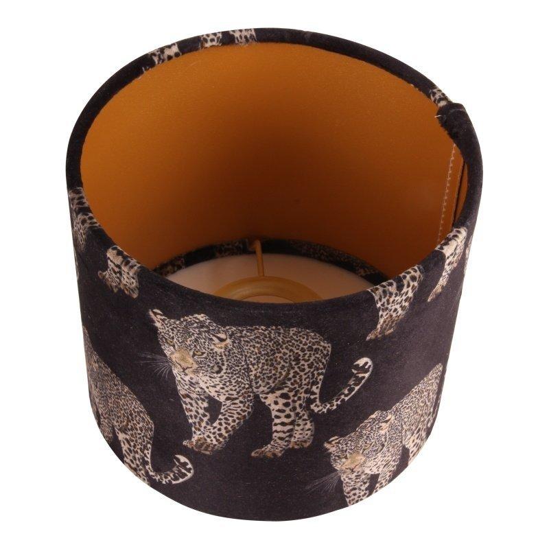 Dutch & Style Lampenkap Jungle  15 cm