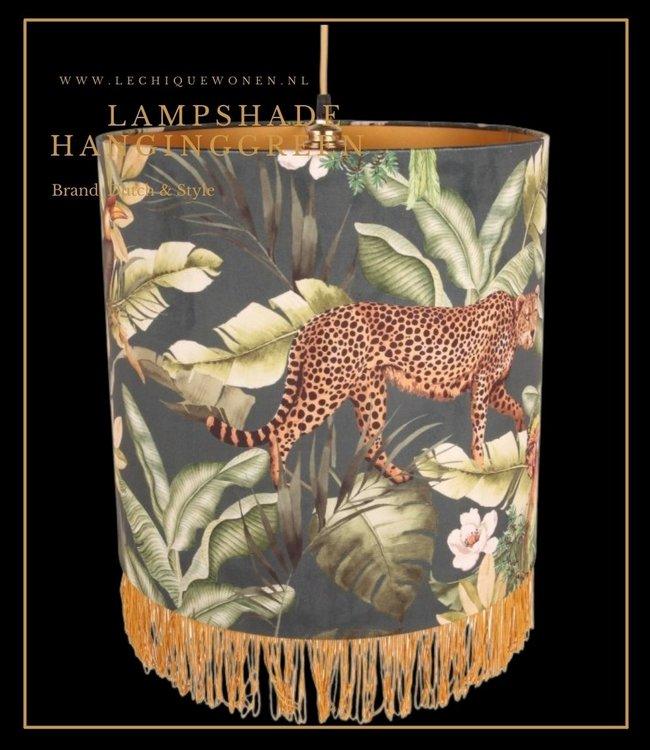 Dutch & Style Lampenkap cylinder 40 cm hang