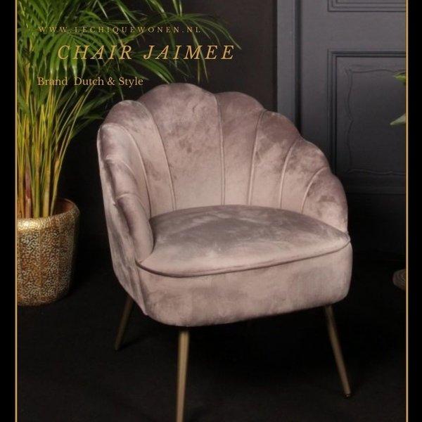 Dutch & Style ChairJaimee