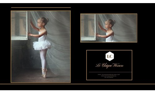 Poppen Ballerinas