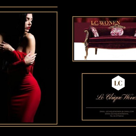 Thema Red Passion
