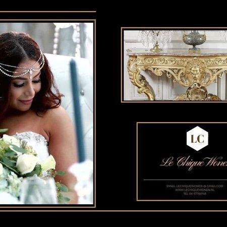 Thema wedding