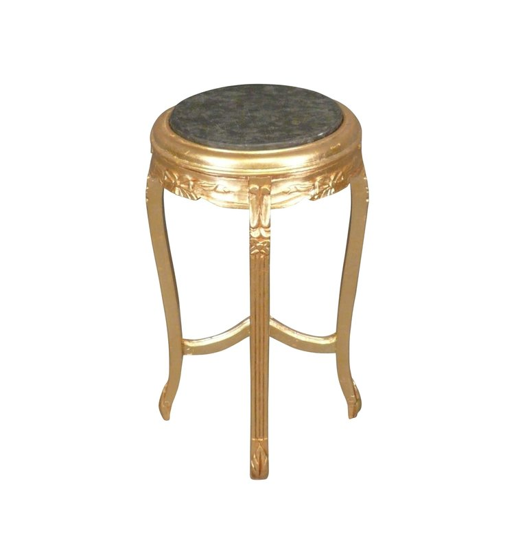 LC Baroque side table Versailles
