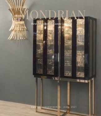Castro Lighting  Cabinet Mondrian