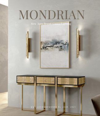 Castro Lighting  Mondrian Console