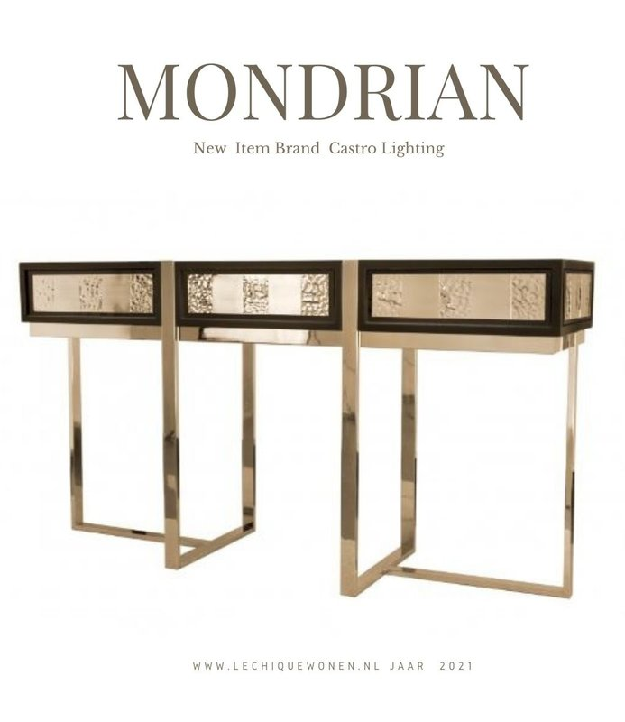 Castro Lighting  Mondrian Console