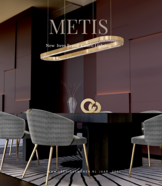 Castro Lighting  Metis Suspension