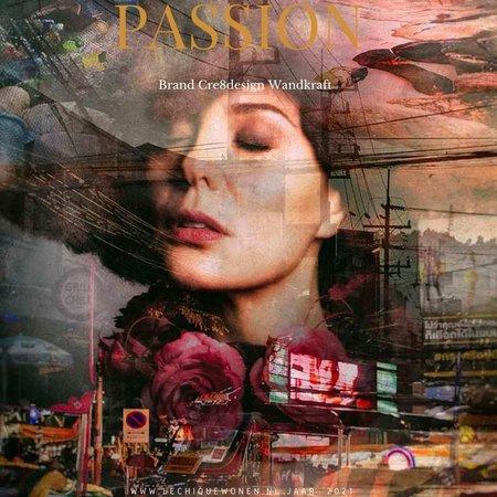 Wandkraft  Crime de la passion
