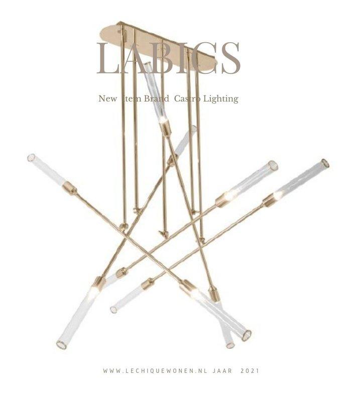 Castro Lighting  Labics Suspension