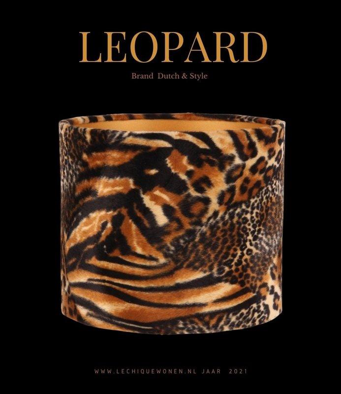 Dutch & Style Lampenkap Jungle 20cm