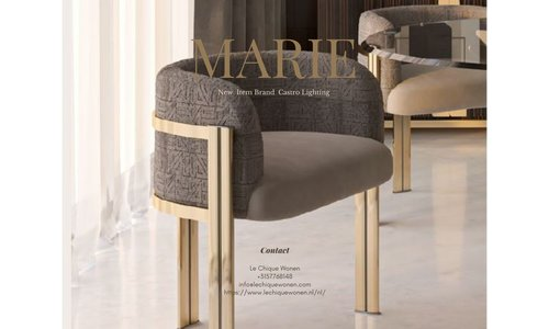 Chaises Exclusive