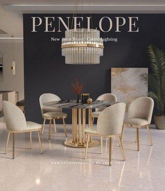 Castro Lighting  Penelope Chair,
