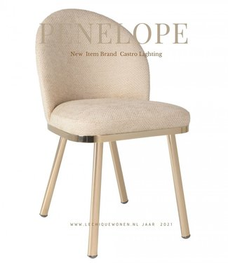 Castro Lighting  Penelope Chair,