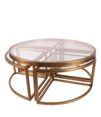 Dutch & Style Set de table x 5