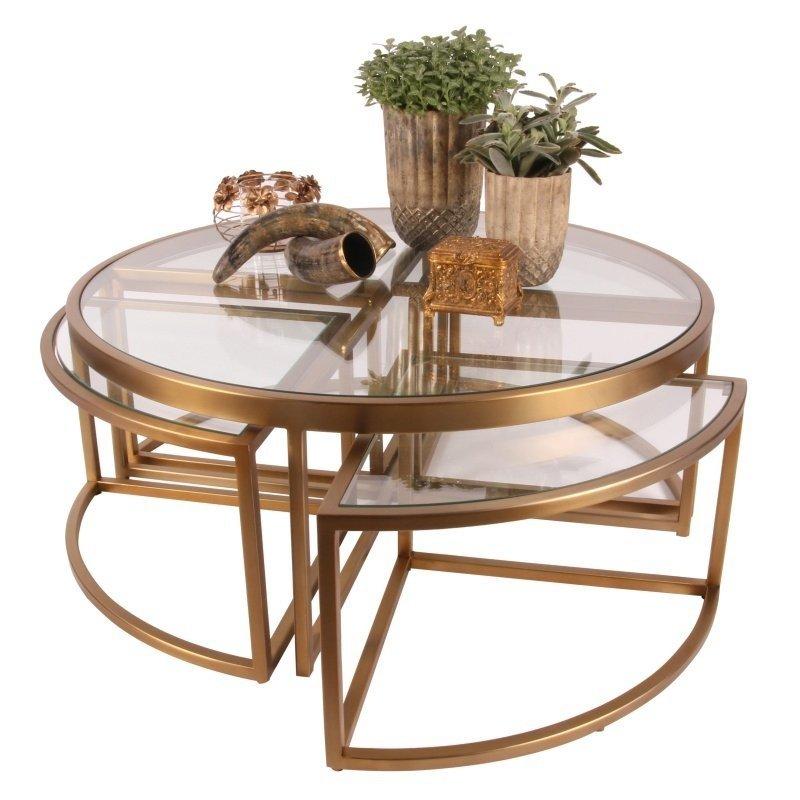 Dutch & Style Tafel Set x 5
