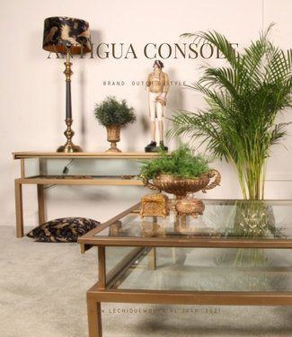Dutch & Style Antigua Console