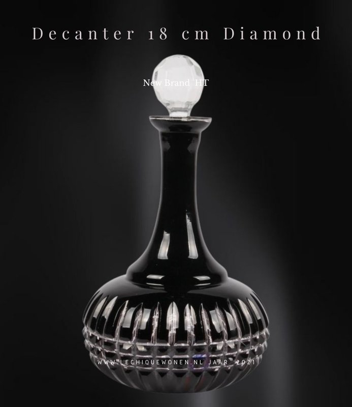 Trofee 35 cm diamant