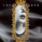 LC Baroque cherub mirror gold