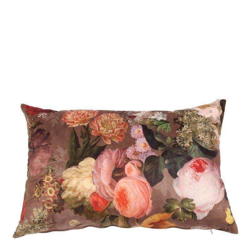 Dutch & Style Set Romantica Lampshade, lamp base and cushion