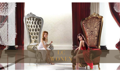 Diva trône