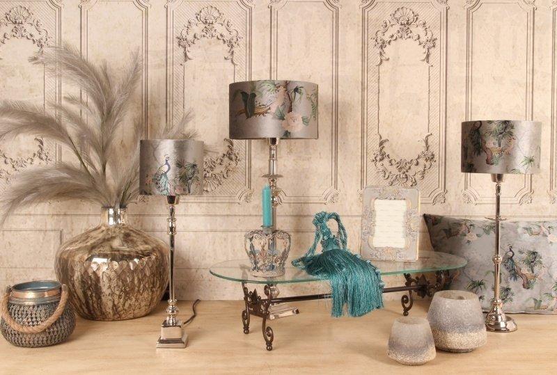 Dutch & Style Lampshade Bird N/A