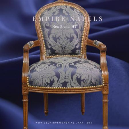 Royal Decoration   Barok stoel Empire Napels