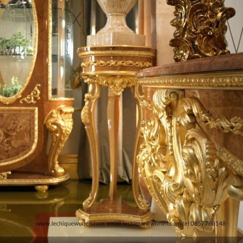 Louis XV Commode