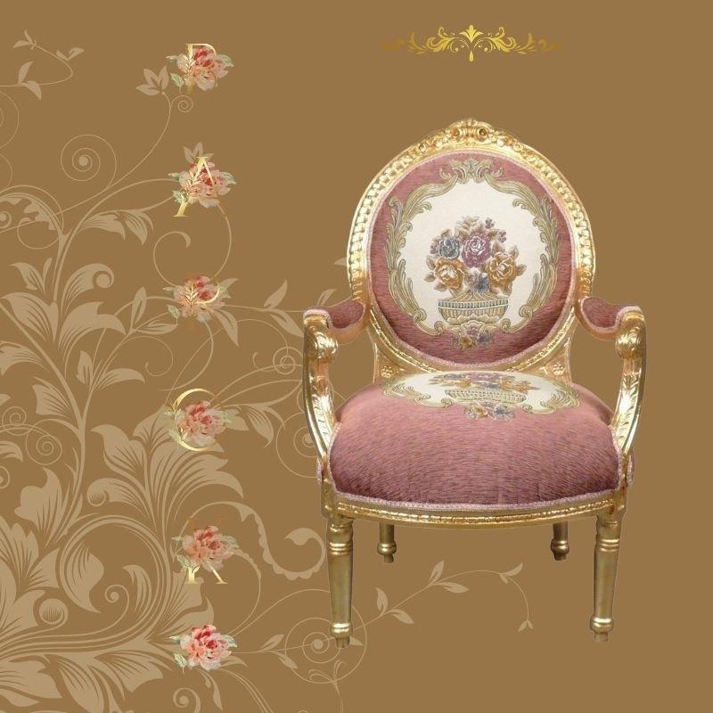 LC Medaillon Le Antoinette