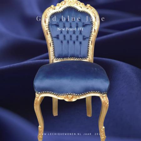 LC Gold blue Jade