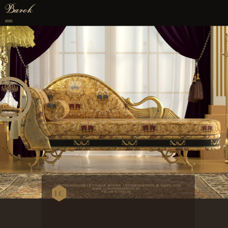 Chaises lounge