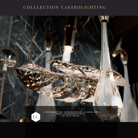 Collection Castro Lighting