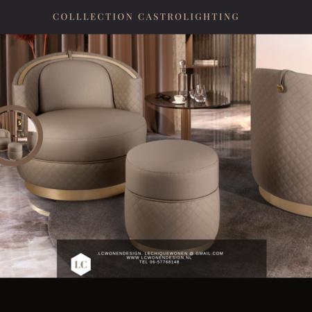 Collectie Castro Furniture