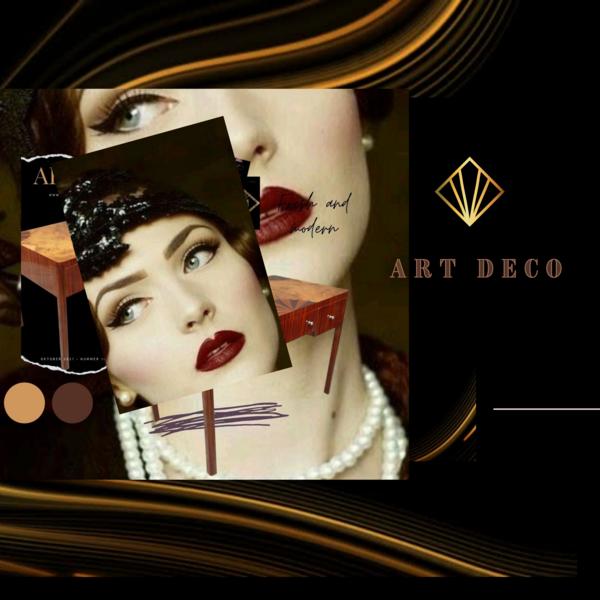 Art Deco 1920