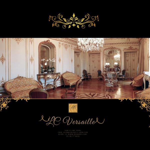 Royal Lodewijk XVI